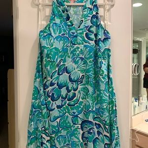Lilly Pulitzer Achelle Swing Dress